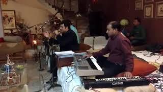 Jahan Teri Ye Nazar Hai. Short Clip. Enjoy...