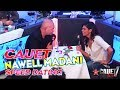 CAUET/NAWELL MADANI : SPEED DATING