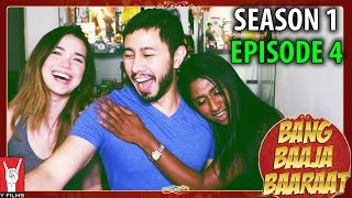 BANG BAAJA BAARAAT EPISODE 4 Reaction w/ Achara & Angela!