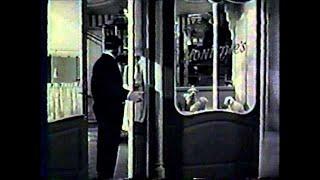 "MARKHAM: ""THE CRUELEST THIEF"" Season 1, Episode 50. 6-30-1961."