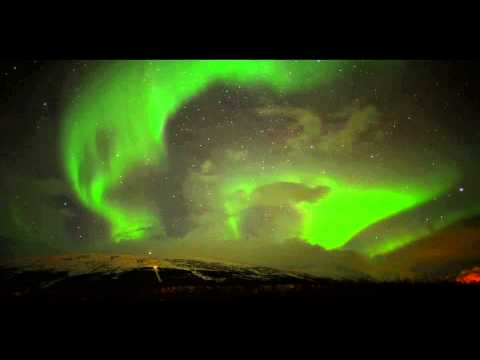 Awe-Inspiring Northern Lights Shine Over Sweden | Video