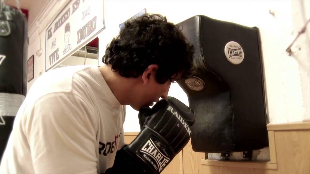 Boxeo secci n t cnica 36 repaso de los aparatos for Gimnasio 9 de julio