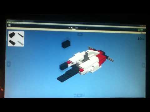 Lego 90's McLaren F1