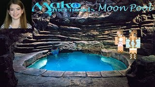 Awesome Minecraft Moon Pool