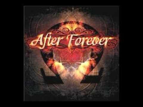 After Forever - Evoke