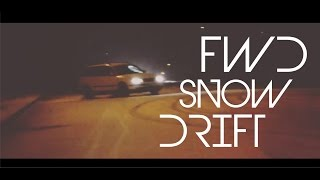FWD Snow Drift 2015