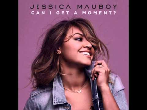 Jessica Mauboy - Can I Get A Moment ? (Full Audio)