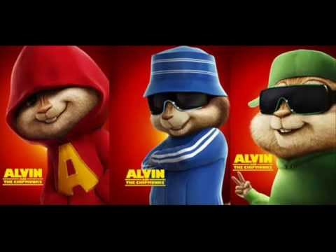 Young Lex - Kok Gatel? (Version Chipmunks)