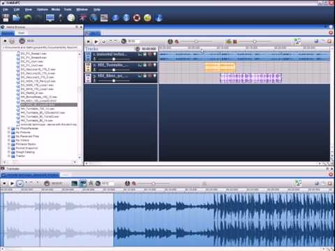 Editar audio y video gratis - The Lackfer® Blog