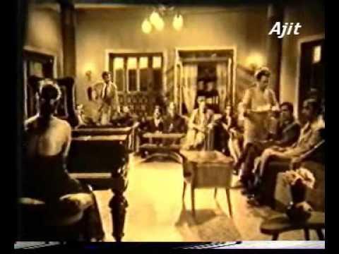 KUNWARI - PYAR KE PAL CHHIN BITE HUE DIN HUM TO NA BHOOLE LATA...