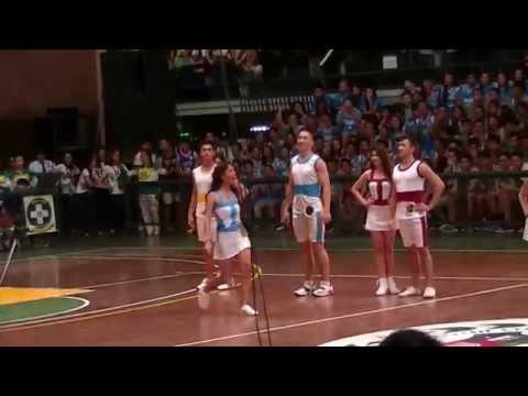 USC Cebu 2014 - MrMs USC2014 2