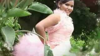 XV ANA BERENICE VIDEO JARDIN
