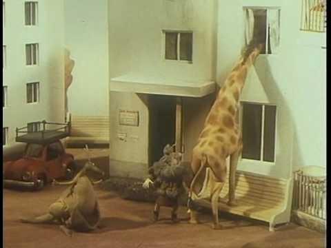 В зоопарке ремонт.avi