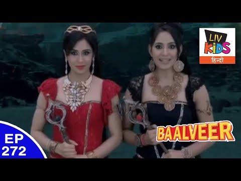 Baal Veer - बालवीर - Episode 272 - Taraz & Naraz Pari Are Evil thumbnail