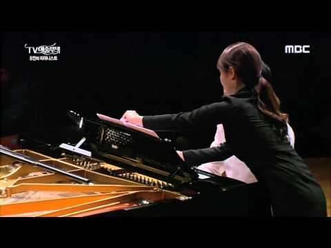 8 Pianists Gala Concert - Dancing Piano (William Youn, 윤홍천)