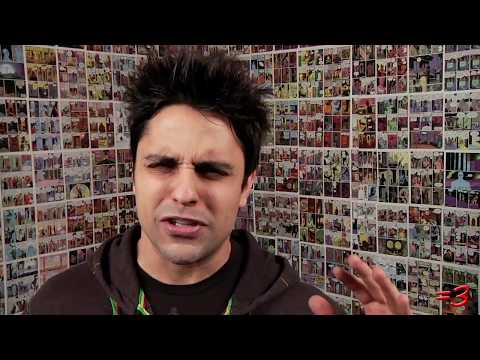 PROBLEM SOLVING - Ray William Johnson video