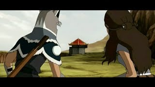 Sokka, Katara & Hakoda VS Fire Nation: Full Fight [HD]