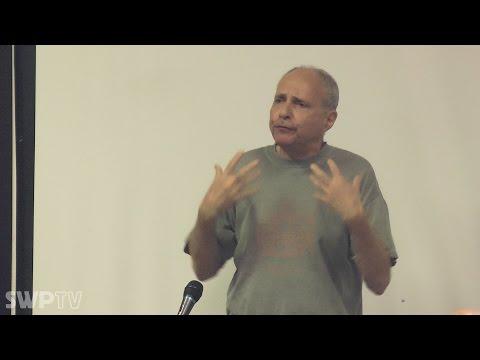Palestine: Resistance, Revolution & the Struggle for Freedom - John Rose