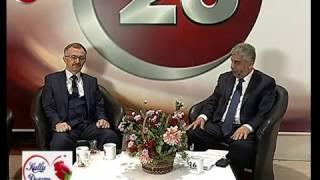 Kutlu Doğum Haftası | Din İşleri Yüksek Kurul Üyesi Prof.Dr. Mehmet Ünal - Esk Müftüsü Bekir Gerek