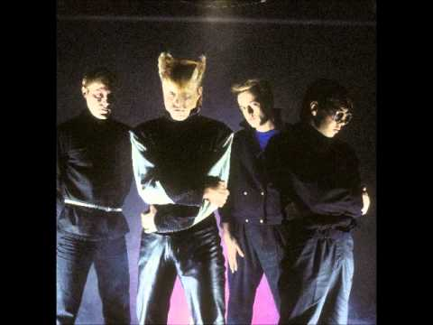 A Flock Of Seagulls - Windows