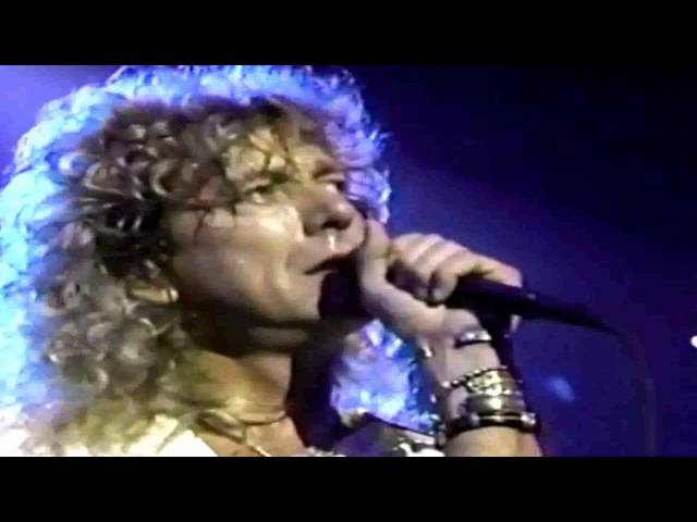 Led Zeppelin Reunions -1985/1988/1995 - Full Concerts