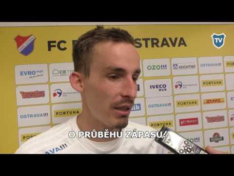 FNL: Rozhovor s Martinem Susem po utkání s Pardubicemi (1:1)