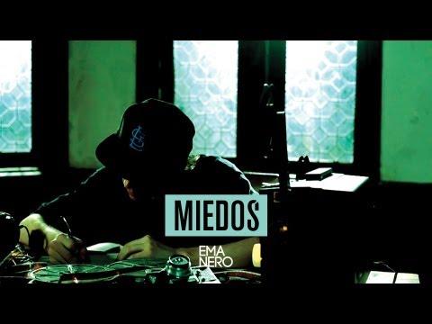 Rap Argentino: Emanero - Miedos (VideoClip Oficial)