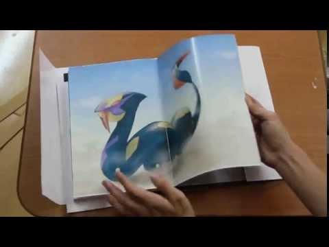 the art of POKÉDEX vol. 01
