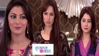 Kumkum Bhagya 4th September 2015 EPISODE | Pragya THREATENS Tanu & Aaliya