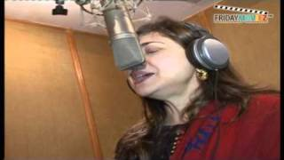 Alka Yagnik's New Song Preview!!! HQ