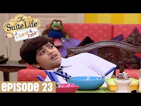 The Suite Life Of Karan & Kabir - Season 1 Episode 23 - Disney India (official) video