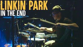 download lagu Linkin Park - In The End Drum Cover gratis
