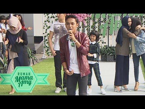 download lagu Bikin Baper, Aiman Tino  Ku Rela Dibenci   - Rumah Mama Amy 25/10 gratis