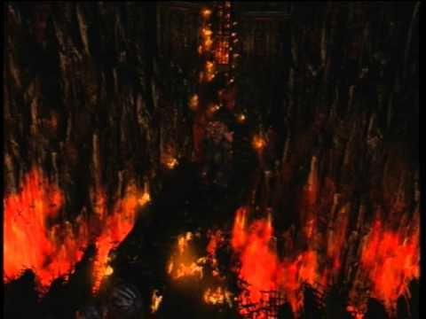 Dante S Inferno City Of Dis Walkthrough Youtube
