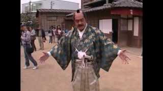 В поисках приключений - Япония 2