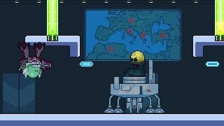 Test Subject Complete Walkthrough Final 5 Levels + Boss Stage, Adventure by Nitrome Games