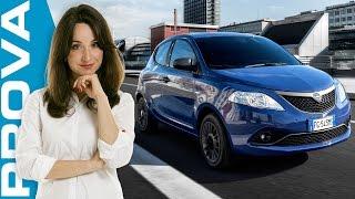 Lancia Ypsilon Unyca | Perché piace... alle donne