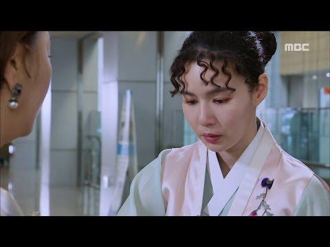 [Teacher Oh Soon Nam] 훈장 오순남 4회 -Park Si-eun, Gimhyeseon Key ring discovery?!  20170427