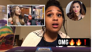 "Morissette ""Rise Up"" Reaction Video!