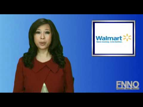 Wal-Mart Upped Its Guidance, Report Q3 EPS Of $0.95