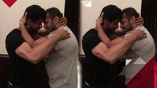 salman-khan-shah-rukh-khans-friendship-bollywood-stars-toifa-celebration
