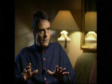 Jeremy Irons and Dominique Swain - Lolita Interview