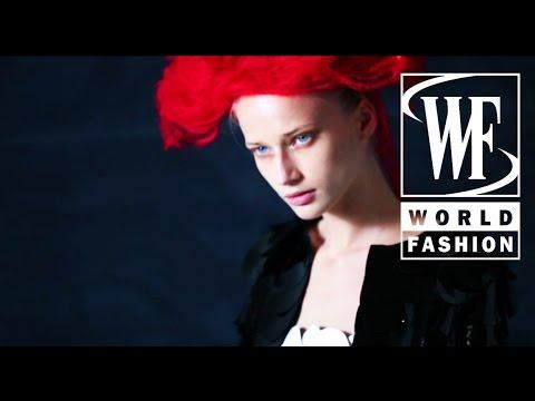 Backstage Junko Shimada Spring-Summer 2015 Paris Fashion Week