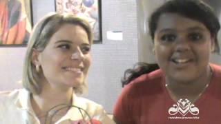 Entrevista com os Cantores para Canta Recife 2012