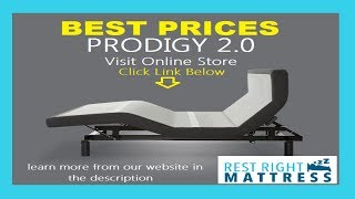 Leggett and Platt Prodigy 2 0 adjustable bed
