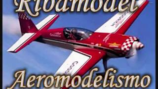 Ribamodel - Flying with a .60 size trainer