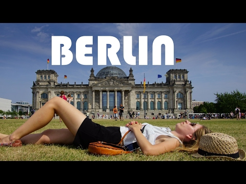 Visit Berlin City Guide