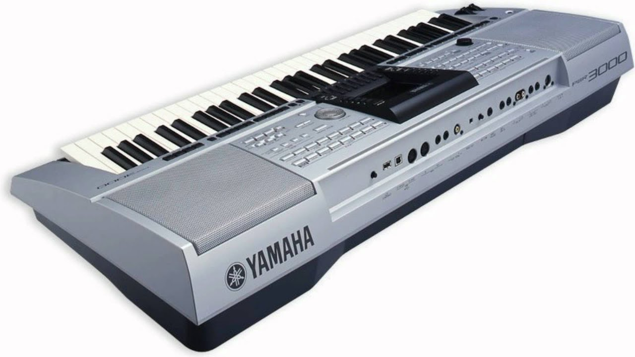 yamaha psr 3000 via dolorosa hava nagila youtube. Black Bedroom Furniture Sets. Home Design Ideas