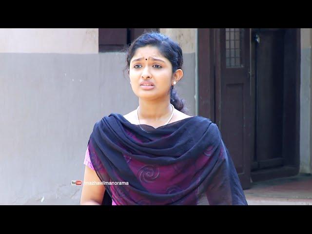 Manjurukum Kaalam | Who will be there to support Jaani now? | Mazhavil Manorama