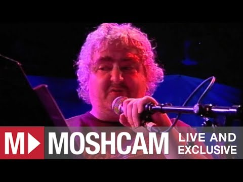 Daniel Johnston - Intro to cover (Live in Sydney)